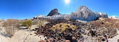 Tuff Formations @ Cerro Castolon