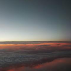 IMG_20160823_002329 2 (pazlens) Tags: travel sky horizon sunset clouds