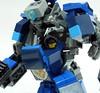 Nexo Titan Suit (chubbybots) Tags: lego mech titanfall nexoknights