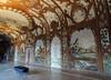 Mantova - Palazzo Ducale - Sala dei Fiumi (anto_gal) Tags: mantova lombardia città 2016 interno palazzo ducale sala fiumi