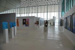 The 43rd Bahrain Annual Fine Arts Exhibition | معرض البحرين السنوي للفنون التشكيلية 43