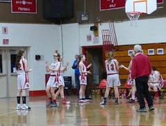 P1050648 (Saranac-Lake Placid / AAU Basketball) Tags: saranaclake redstorm girlsbasketball tupperlake