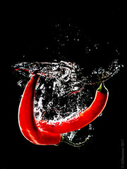 Red Hot (GDhammer) Tags: red hot chilli peppers
