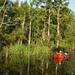 Pascagoula River, Canoeing 1