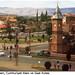 Kayseri, Cumhuriyet Alanı ve Saat Kulesi