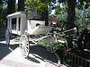 A Hearse Is a Herarse (Aibohpphobia) Tags: california disneyland disney anaheim hearse hauntedmansion neworleanssquare disneylandresort disneylandpark