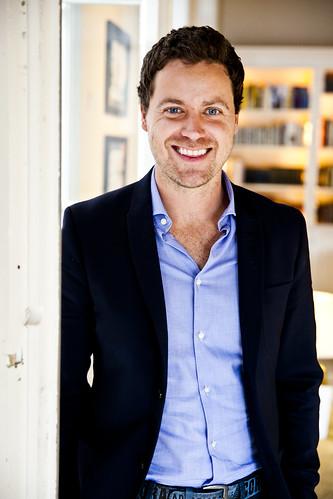 Greg Poehler