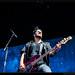 Papa Roach @ Fortarock 2015 - Goffertpark (Nijmegen) 06/06/2015