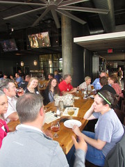 Central Happy Hour at Exile 2015