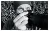 Autoportrait (Dominique Rolland ) Tags: people france canon dominique rolland millau photographe 2014 aveyron g9