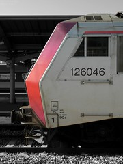 BB26046 (- Oliver -) Tags: train 200 sncf ter sybic corail bb26000 interloire carmillon bb26046
