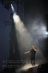 Drake @ New Look Wireless Festival