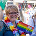Trine Skei Grande - Oslo pride 2015
