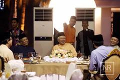 Majlis Berbuka bersama Timbalan Perdana Menteri.