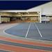 Paul Sweet Track Oval
