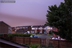 Lighting up the area (Ian Garfield - thanks for over 1 Million views!!!!) Tags: blue light sky cloud storm rain weather electric night clouds canon ian photography purple stormy strike thunderstorm lightning lit electrical garfield strikes thunder