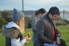 Easter Dawn Service Watsons Bay 2015 052