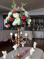 Decor (1216) (Exclusive Events NY) Tags: centerpieces candelabras