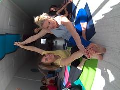 Rainbow Kids Yoga Sydney 2015 (Rainbow Yoga) Tags: yoga kids training children sydney teachertraining yogateachertraining kidsyoga rainbowkidsyoga