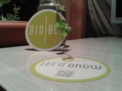 Biobot - Let It Grow Campaign