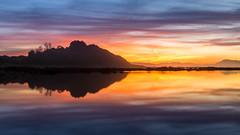 (Stephane Laborde) Tags: cote basque sunset colors canon 6d 2470 ocean