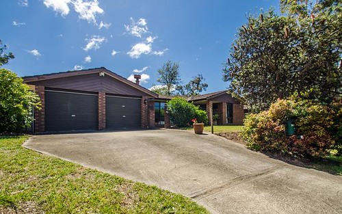 7 Amaroo Avenue, Blaxland NSW 2774