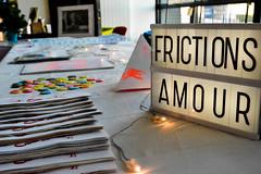 (Rarolin Cougeole) Tags: frictions artsplastiques 2016 faculté bordeaux arts arty christmas noël élèves plastiques bdx montaigne