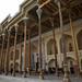 Mesquita Bolo-Hauz, mesquita oficial do rei