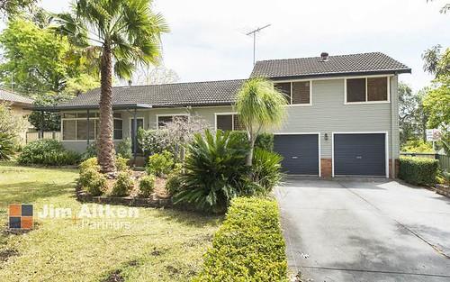 10 Leslie Street, Winmalee NSW 2777