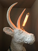 Zygote_3 (Vincent Mattina (aka FLUX)) Tags: zygote sculpture art assemblage light lightbulb lamp unicorn