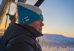 _DSC0283 (lindalaaksonen) Tags: sun snow winter snowboarding ruka