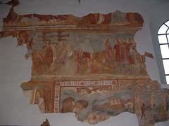 Petőszinye, Református templom