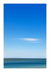 Beautiful Barwon Blues (red stilletto) Tags: bellarinepeninsula oceangrove barwonheads barwonriver blue sea beach river