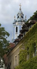 Monasterio de Durstein