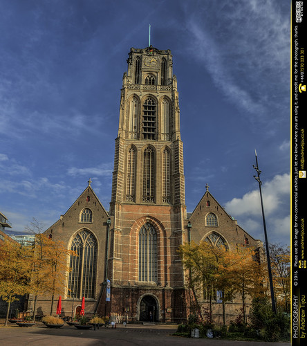 Laurenskerk Cathedral
