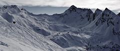 Conca dei 13 Laghi (Prali) © Nicola Roggero (Nicola Roggero) Tags: nicolaroggero mountains prali 13 laghi germanasca valley alps space air panoramic wild sun winter snow rural nikon d5300