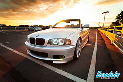 "BMW E46 • <a style=""font-size:0.8em;"" href=""http://www.flickr.com/photos/54523206@N03/32114643114/"" target=""_blank"">View on Flickr</a>"