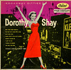 Broadway Ditties (Jim Ed Blanchard) Tags: lp album record vintage cover sleeve jacket vinyl weird funny strange kooky ugly thrift store novelty kitsch dorothy shay billy may broadway ditties billboard new york city little lulu red dress armpit high heels