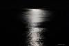 Moonlight           Diano Marina (DirkVandeVelde back) Tags: europa europ europe italy italie imperia dianomarina liguria rivieradelfiori moon maan sea zee meer mer sony zwartwit blackandwhite noirblanc
