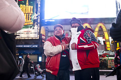 s o l i d (Brotha Chris) Tags: event eventphotographer photoart polo hiphop culture love art style 42ndstreet 42nd timessquare nyc midtown manhattan portrait portraiture canon outdoor outdoors rap fly goose clothes ralphlauren lauren horse gathering