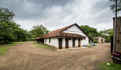 Mandali Hall