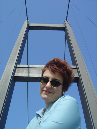 köprüde