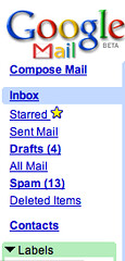 So where's my Gmail chat? eh? (Jon Hicks) Tags: chat gmail whathaveidone