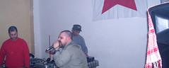 Messina - Zulu - Cuba Cabbal - Leleprox (disastri) Tags: party dj milano politics style attitude jungle soul drugs illegal napoli commie rap reggae pe loud dub socialism drumnbass concerti pescara antifa