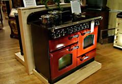 AGA (dickuhne) Tags: lust cooker aga