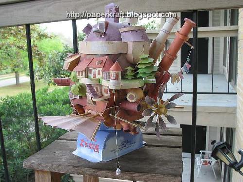 Mecánica de papel: Recortables 109663478_869794934c