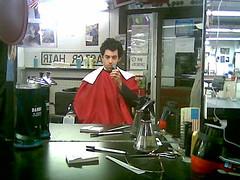 Before.jpg (jimn) Tags: cameraphone haircut self before barber astorplace