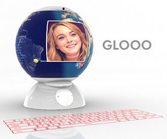 GLOOO (Gloel) Tags: design globe industrial device gadget gadgets nordicdesign glooo