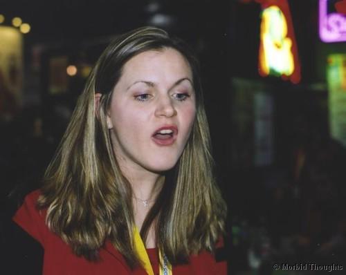 Tricia Devereaux - JungleKey.com Wiki