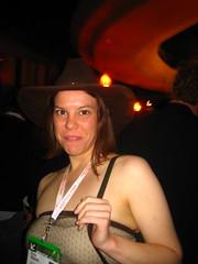 Cowgirl Eris